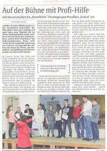 Artikel Rheinpfalz 30.04.16