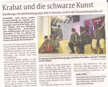 Rheinpfalz 29.10.16