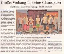 Wochenblatt 03.11.16