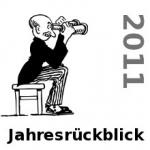 Fotorückblick 2011